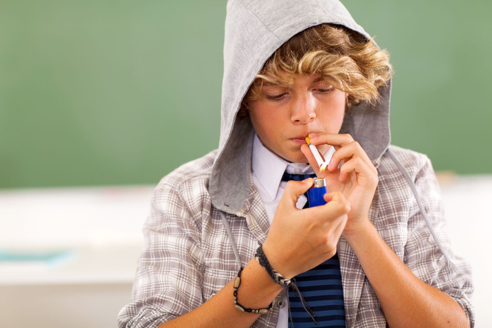 troubled facilities teens behavioral for