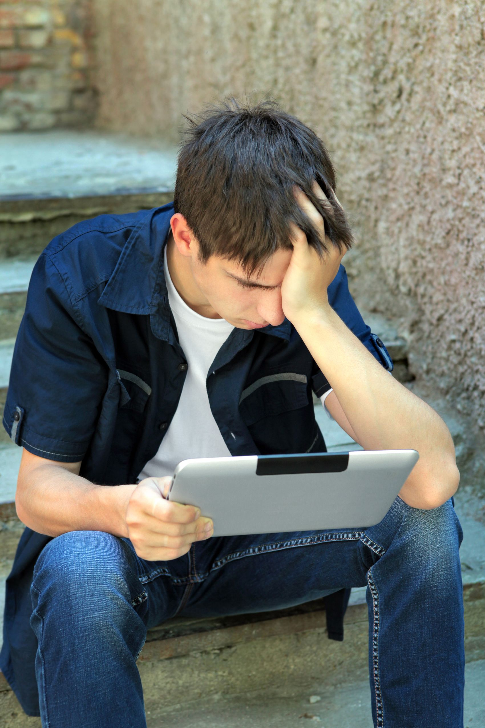 attention deficit disorder in teenagers
