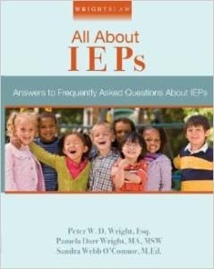 all about ieps