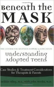 Help Your Teens beneath-the-mask-188x300 Teen Help Books