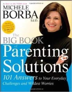 big book parenting