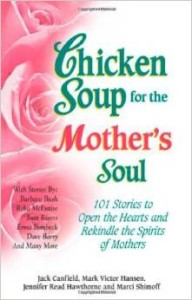 chicken soul for the mothers soul