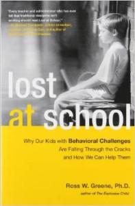 Help Your Teens lost-at-school-197x300 Teen Help Books