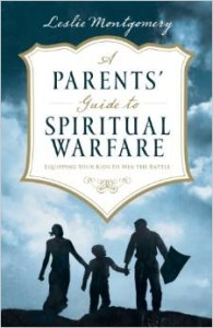 parents guide to spritual warfare