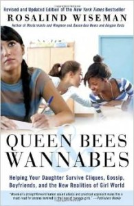 Help Your Teens queen-bees-and-wannabes-195x300 Teen Help Books