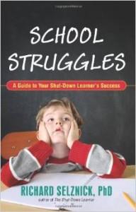 Help Your Teens school-struggles-192x300 Teen Help Books