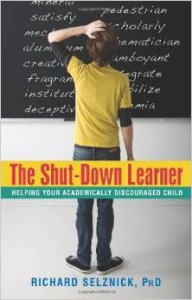 shut down learner