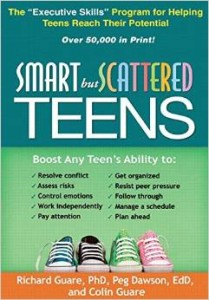 Help Your Teens smart-but-scattered-209x300 Teen Help Books