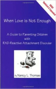 Help Your Teens when-love-is-not-enough-191x300 Teen Help Books