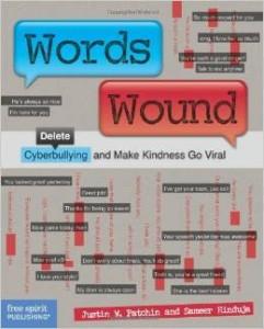 Help Your Teens words-wound-241x300 Teen Help Books