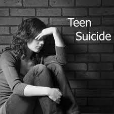 TeenSuicide