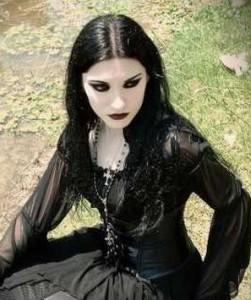 GothTeen