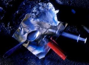 heroinfoil