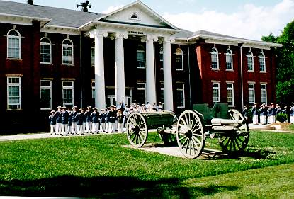 Many parents are under the misconception that Military Schools for teens  that are struggling in their traditional school environment or a private  school ...