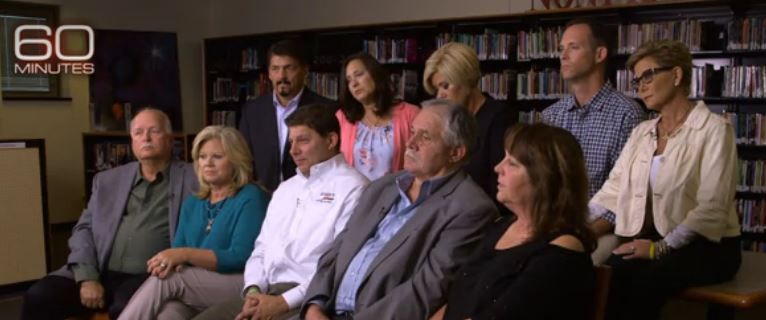 Parents that learned firsthand that heroin is risky and deadly/CBS News