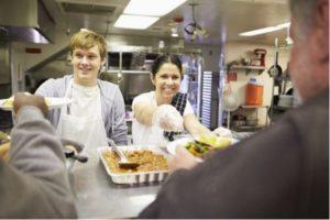 Help Your Teens TeenVolunteering-300x200 Tips to Teach Your Teen the True Meaning of Holiday Giving
