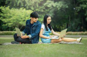 Help Your Teens PixabayTeenComputer-300x198 What Career Path Is Your Teen Considering?