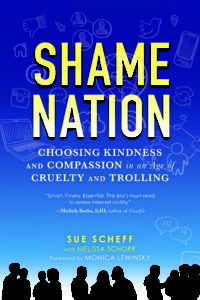 Help Your Teens SNBookCoverBlue-200x300 5 Ways to Combat Cyberbullying for Teens