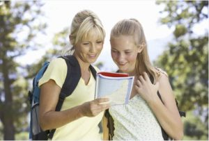 Help Your Teens TeenCamping-300x203 7 Ways to Bond Outdoors With Your Teen