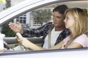 Help Your Teens TeenDriving5-300x199 How Boosting Teen Confidence is as Easy as Changing a Tire