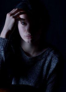 Help Your Teens PixabayGirlSadness-214x300 Teen Stress