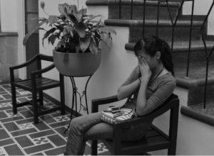 Help Your Teens PixabaySadGirl-300x220 New York Teen Help Cyberbullying