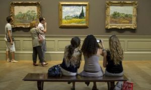 Help Your Teens pixabaymuseum-300x178 Get Your Teen To Unplug With These Day Trip Ideas