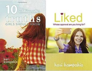 Help Your Teens BooksKariK-300x233 10 Ultimate Truths Girls Should Know