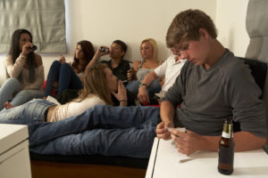 Help Your Teens bigstock-Teenagers-drinking-and-smoking-67365835-1-300x200 Is Your Teen Using Drugs?