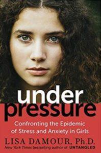 Help Your Teens UnderPressureLisaD-198x300 Teen Help Books