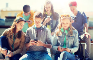 Help Your Teens bigstock-technology-internet-addiction-235925533-300x194 Social Media Wellness: Helping Tweens and Teens Thrive in an Unbalanced Digital World