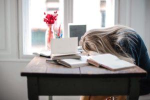 Help Your Teens PexelsTeenSleepDeprived-300x200 Teen Help With Sleep Deprivation