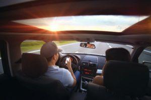 Help Your Teens PexelsDistractedDriving-300x199 Teen Driving: Dangers of Distracting Driving
