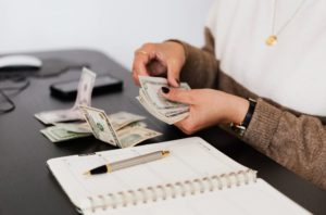 Help Your Teens PexelsMoney-300x198 5 Ways To Teach Your Teenager About Budgeting