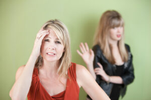Help Your Teens bigstock-Upset-Mom-And-Daughter-29710640-300x200 Dealing With A Defiant Teen