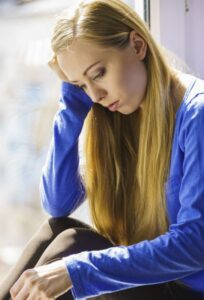 Help Your Teens BigSadGirl-204x300 Signs My Child Needs A Teen Help Program