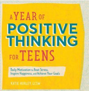 Help Your Teens BookPositiveTeens-296x300 Teen Help Books