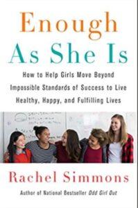 Help Your Teens BookEnoughAsSheIs-199x300 Teen Help Books
