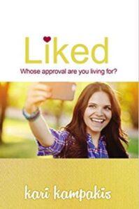 Help Your Teens BookLIKED-199x300 Teen Help Books