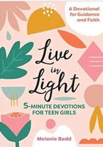 Help Your Teens BookLiveLight-210x300 Teen Help Books