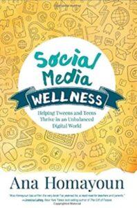Help Your Teens BookSocialMedWellness-198x300 Teen Help Books