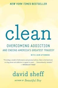 Help Your Teens bookCLEAN-197x300 Clean: Overcoming Addiction and Ending America's Greatest Tragedy