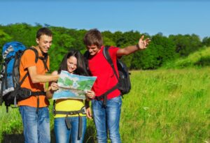 Help Your Teens OutdoorsTeens-300x205 Teen Help: Benefits of Family Camping
