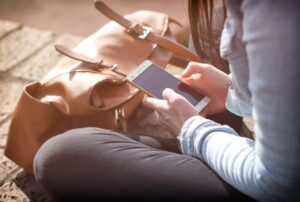 Help Your Teens PexelTeenScreen-300x202 Teen Internet Addiction: Developing Healthy Screen Time Habits