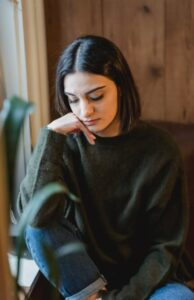 Help Your Teens PexelTeenDepression-194x300 How the Pandemic Has Increased Teen Depression: What You Can Do About It