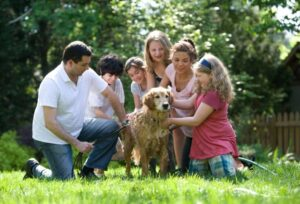 Help Your Teens PexelsFamilyDogtime-300x204 Preventing Teen Drug Use: What Parents Need to Know
