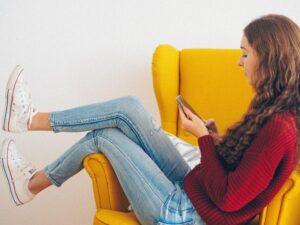 Help Your Teens UnSplashTeenScreentime-300x225 How Screen Time Can Impact Your Teen's Mental Health
